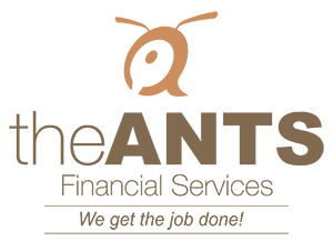 The Ants Financial Services